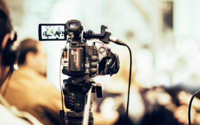 Corporate Events, Conferences, Company broadcasts